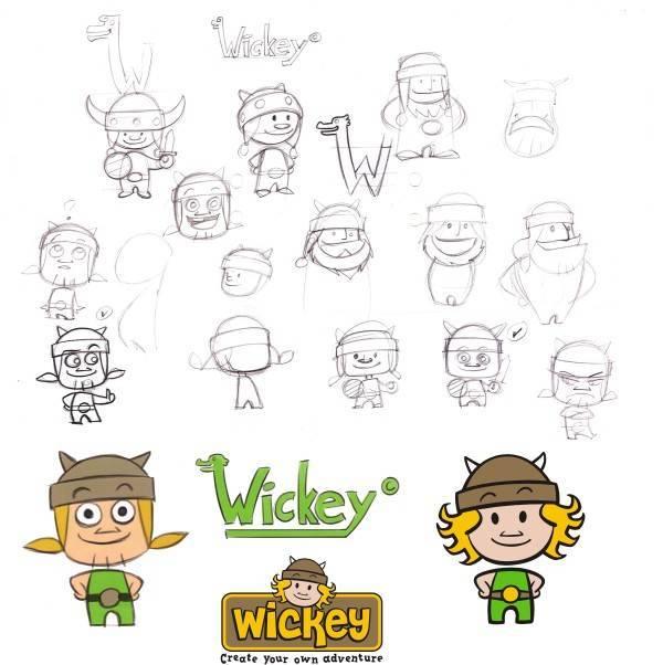 Nascimento Wickey